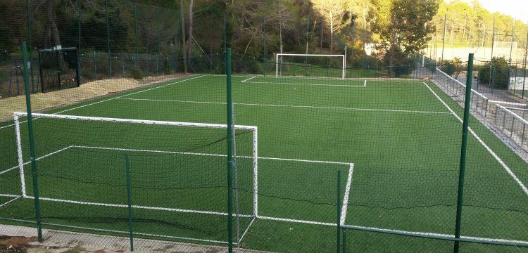 petit-terrain FC MOUGINS
