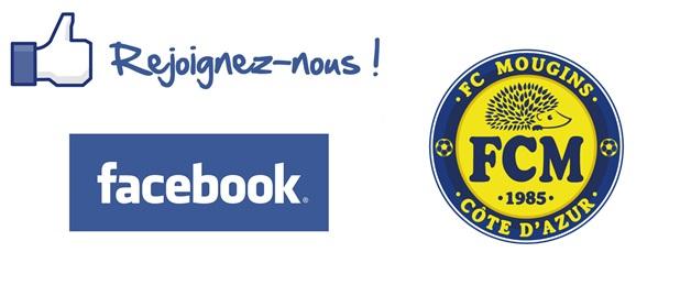 facebook rejoignez nous FCM